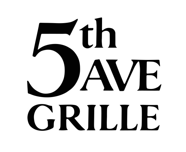 5th Ave Grill Logo