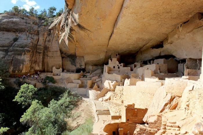 Mesa Verde National Park Info Coloradoinfo Com