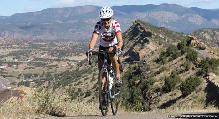 Royal Gorge Road Biking