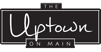 Uptown On Main Logo