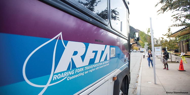 Roaring Fork Transportation Authority