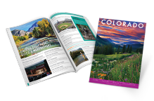 Free Colorado Vacation Planning Guide