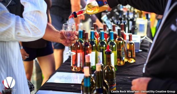 Castle Rock WineFest
