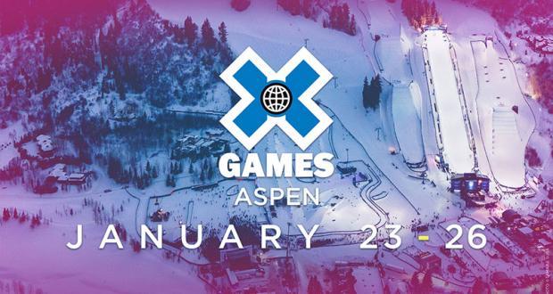 ESPN X Games Aspen