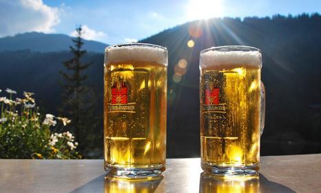 Colorado Brewery Guide