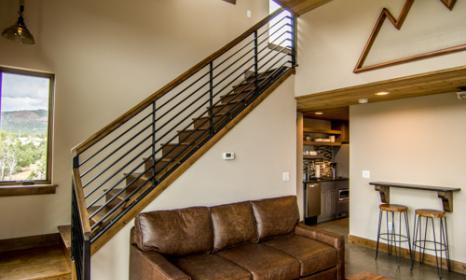 luxury cabin rentals near Canon City