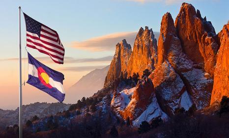 Memorial Day Weekend 2021 in Colorado