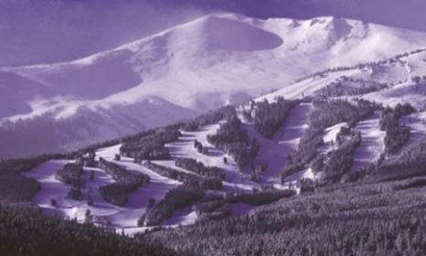Ski & Snowboard Rentals in Breckenridge