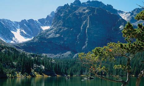 Rocky Mountain National Park Coloradoinfo Com