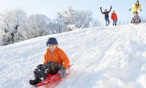 Winter Activities for Non-Skiers