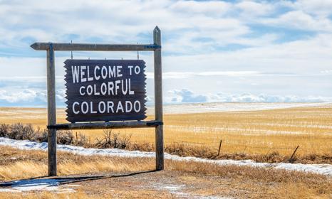 Winter Transportation in Colorado