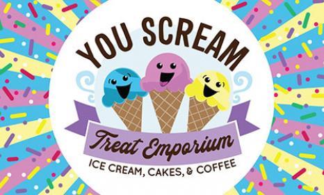 You Scream Treat Emporium