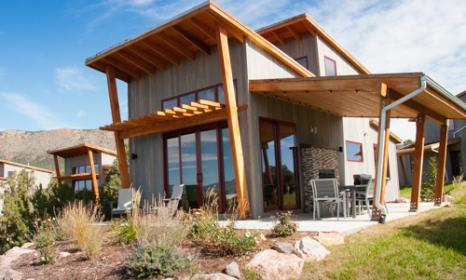 cabin rentals near Colorado Springs