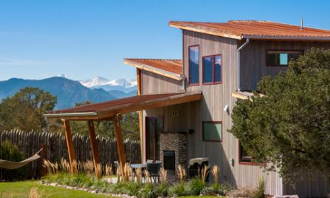 colorado cabin rentals at Royal Gorge Cabins