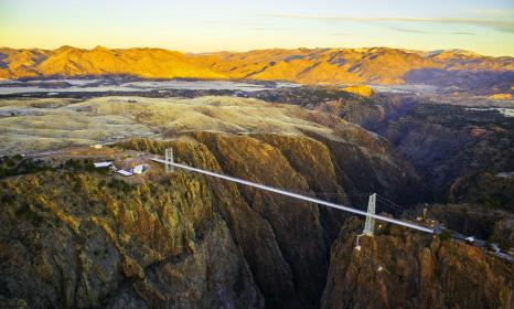 Let's go flying | Royal Gorge Helicopter Tours