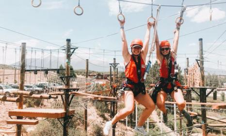 Browns Canyon Adventure Park
