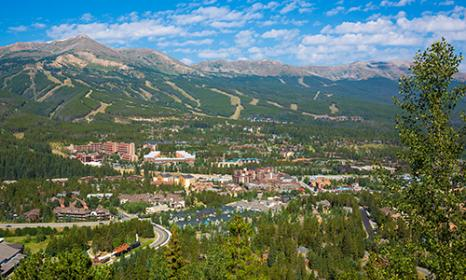 48 Hours in Breckenridge