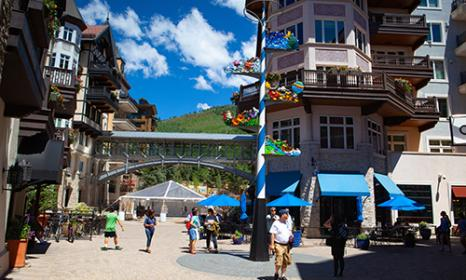 48 Hours in Vail