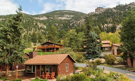 Cabins Near Rocky Mountain National Park Coloradoinfo Com
