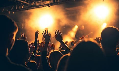 Mile High Music: Why Concerts in Denver Are the Best