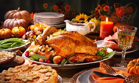 Best Things to Do for Thanksgiving in Colorado