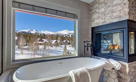 Breckenridge Vacation Rentals by Book Breck