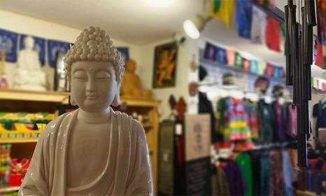Dreams of Tibet
