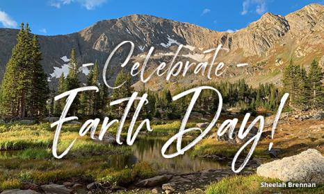 Green Activities to Celebrate Earth Day