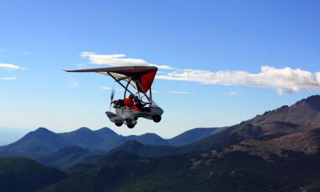 Fly Colorado Ultralights