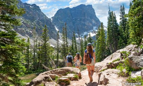 Hike Like a Local: Your Guide to Colorado Trail Etiquette