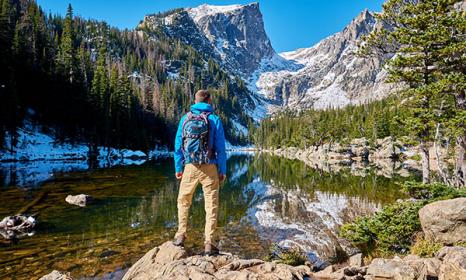 Colorado Hiking Destinations for Every Type of Hiker