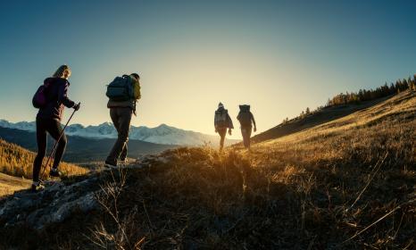 Celebrating National Hiking Day in Colorado