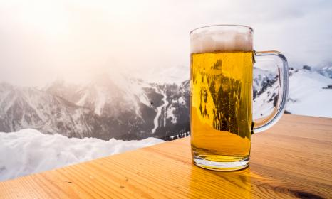 History of the Colorado Beer Industry
