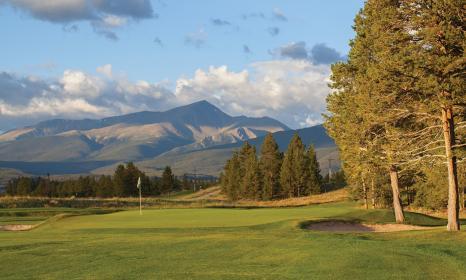 Mt. Massive Golf Course