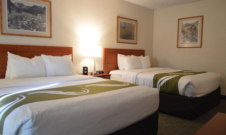 Quality Inn & Suites Cañon City