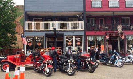 Silverton Harley-Davidson
