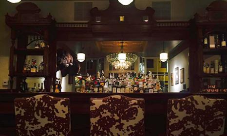 The Buffalo Restaurant & Bar