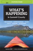 What's Happening Summit County Cover