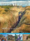 Royal Gorge Region Visitor's Guide Cover