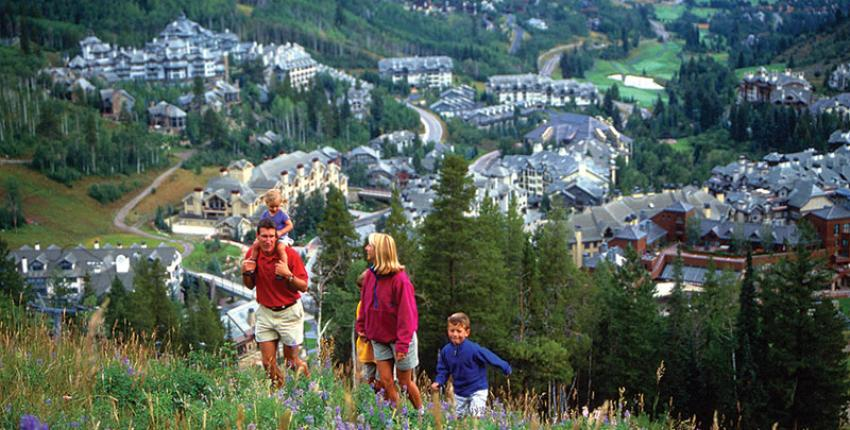 Colorado cities resorts and destinations listed for Planning colorado vacation