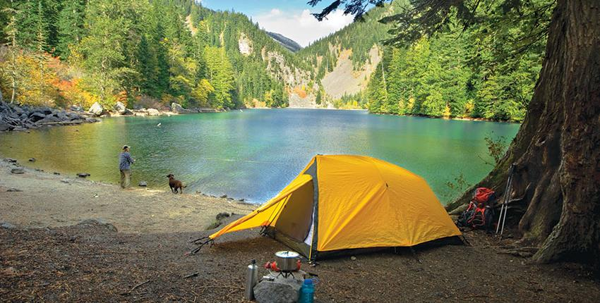 Camping in colorado for Free fishing spots near me