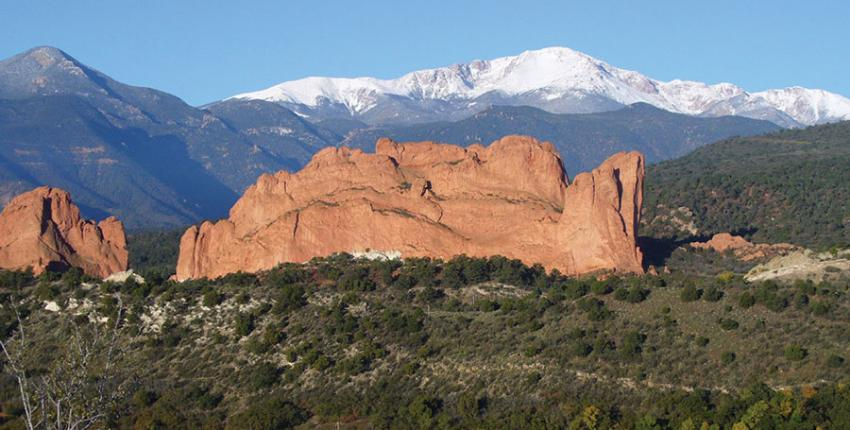 Colorado Cities Resorts And Destinations Listed