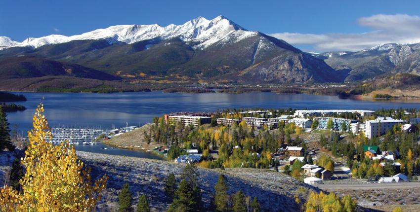 Summer Things To Do In Summit County Colorado