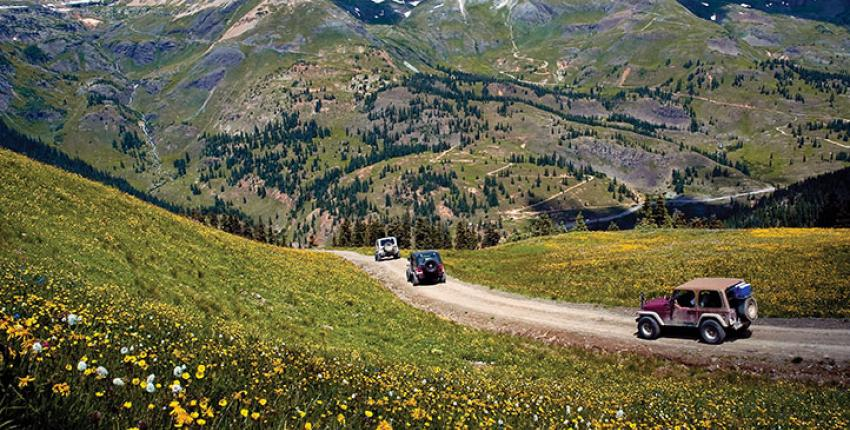 Ouray Vacations Activities Amp Things To Do Coloradoinfo Com