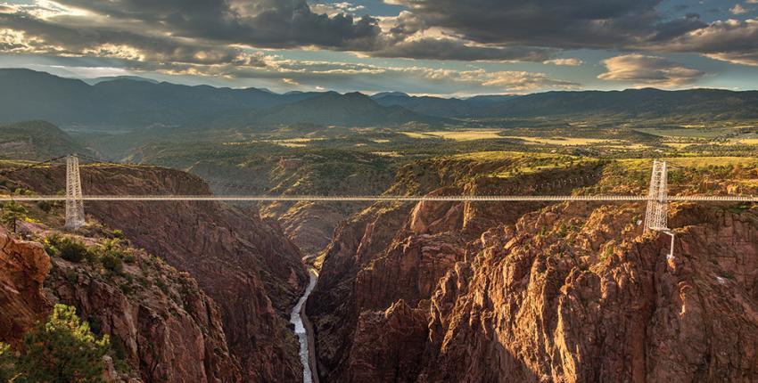 Royal Gorge Colorado Vacation Guide Coloradoinfo Com