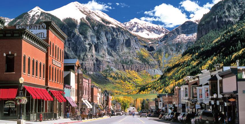 telluride vacations activities amp things to do