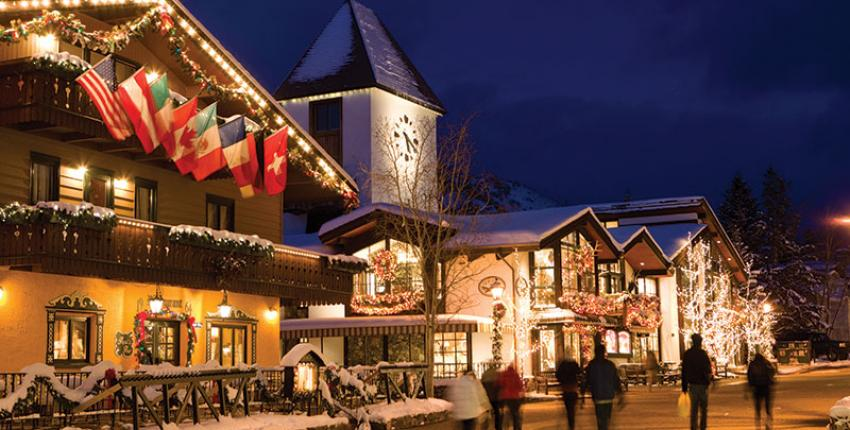 Vail vacations activities things to do for Warm winter family vacations