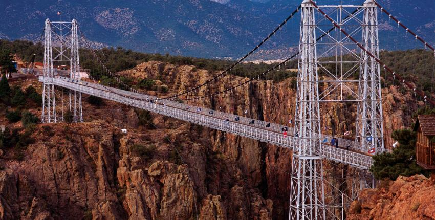 Royal Gorge Colorado Vacation Guide Coloradoinfo Com