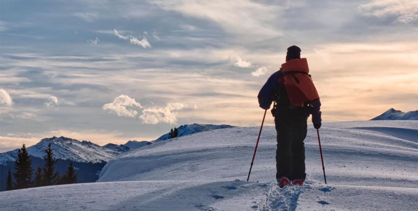 Colorado Winter Vacation Planning