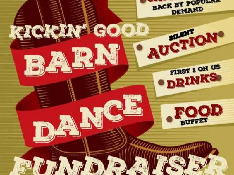 Barn Dance Fundraiser   Colorado Info